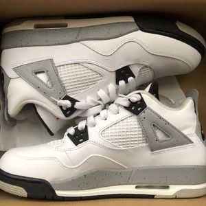 Air Jordan 4 Retro OG BG